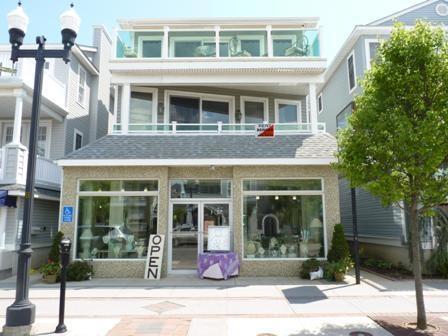 1035 Asbury Avenue 2nd Floor 112388 - Image 1 - Ocean City - rentals