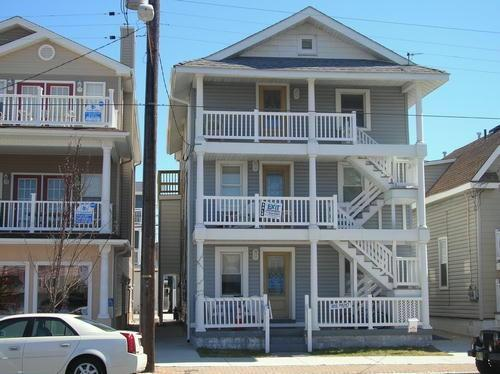1349 West Avenue 2nd Floor 112068 - Image 1 - Ocean City - rentals