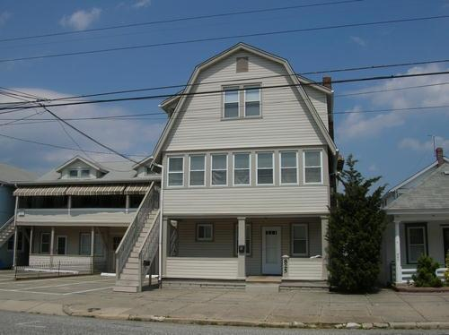 825 St James Place 2nd Floor 113740 - Image 1 - Ocean City - rentals