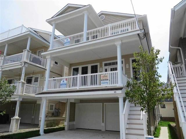826 Pennlyn Place 1st 121198 - Image 1 - Ocean City - rentals