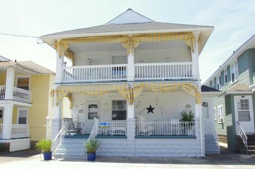 842 Park Place 1st Floor 121280 - Image 1 - Ocean City - rentals