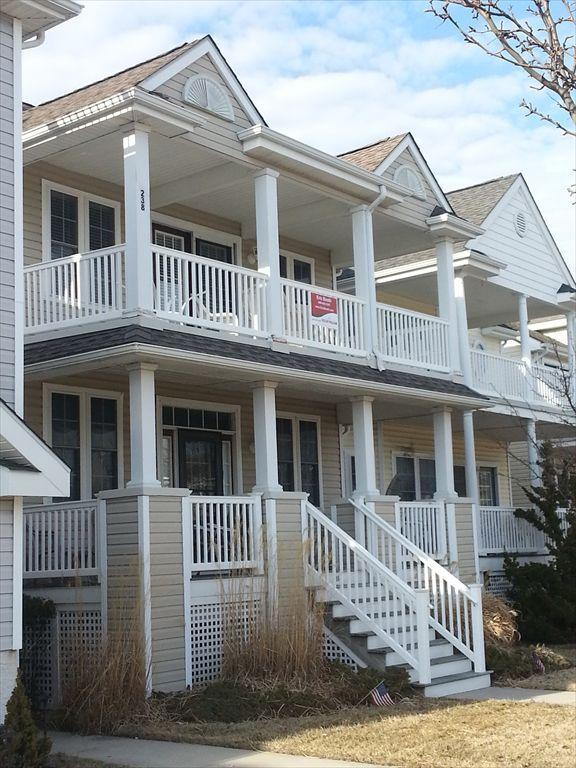 236 Simpson 1st Floor 121289 - Image 1 - Ocean City - rentals