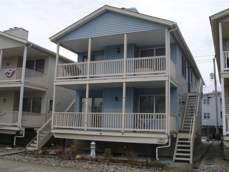 4421 West Avenue 121314 - Image 1 - Ocean City - rentals