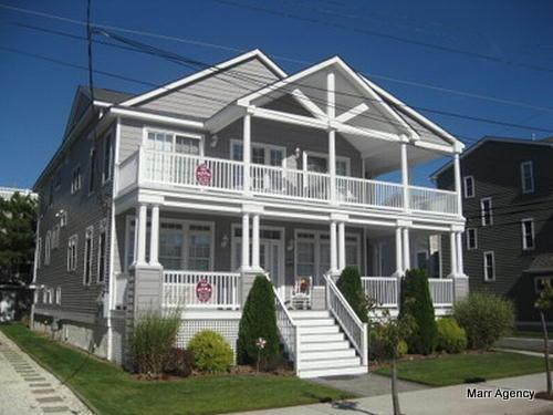 407 21st Street B 121217 - Image 1 - Ocean City - rentals