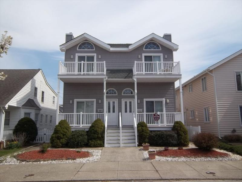 2319 Central Avenue Townhouse 121429 - Image 1 - Ocean City - rentals
