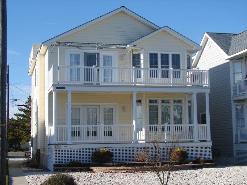 5510 Simpson Avenue 2nd fl - 5510 Simpson Ave 9011 - Ocean City - rentals