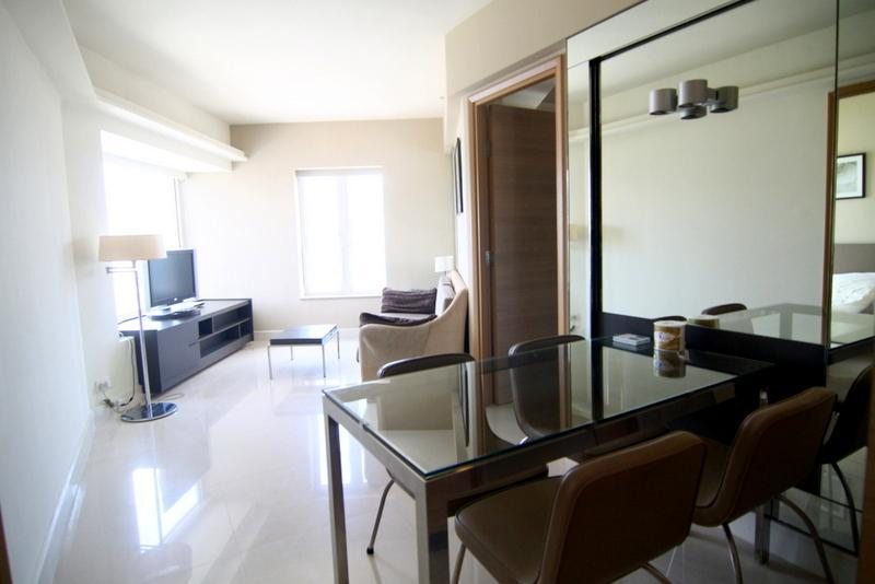Nice Hotel-Style Apartment with Seaview - Image 1 - Hong Kong - rentals