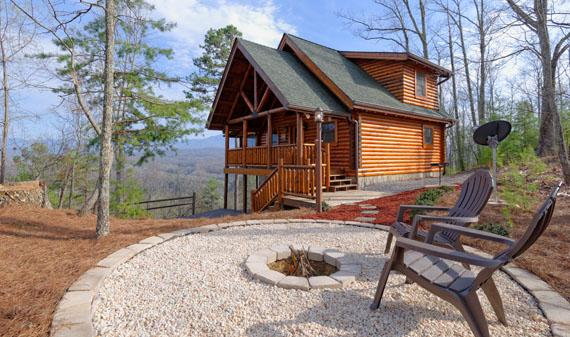 utiful View - Image 1 - Gatlinburg - rentals