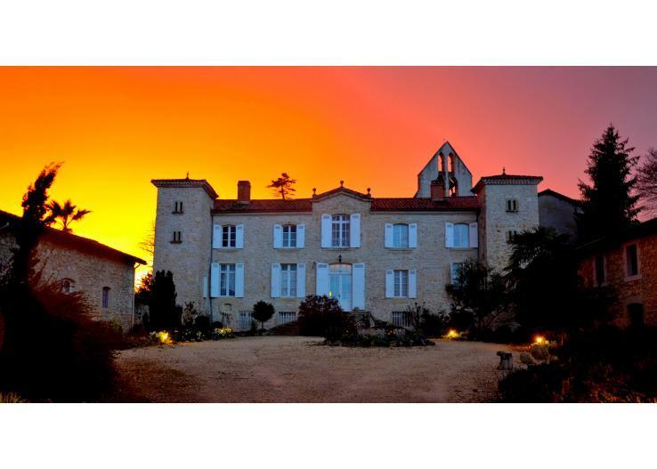france/aquitaine/maison-landes - Image 1 - Saint-Martin-Curton - rentals