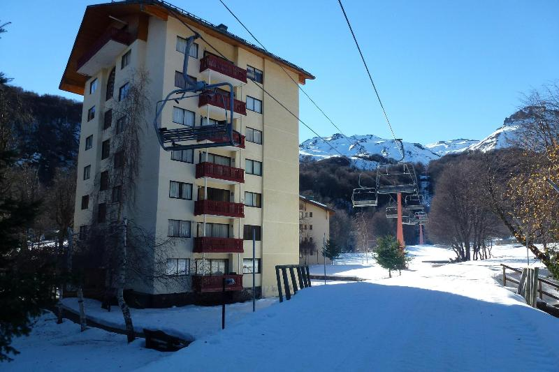 Apartment and ski lift - Termas de Chillan, Pinto, Chile, Apt. 1 - Termas de Chillan - rentals