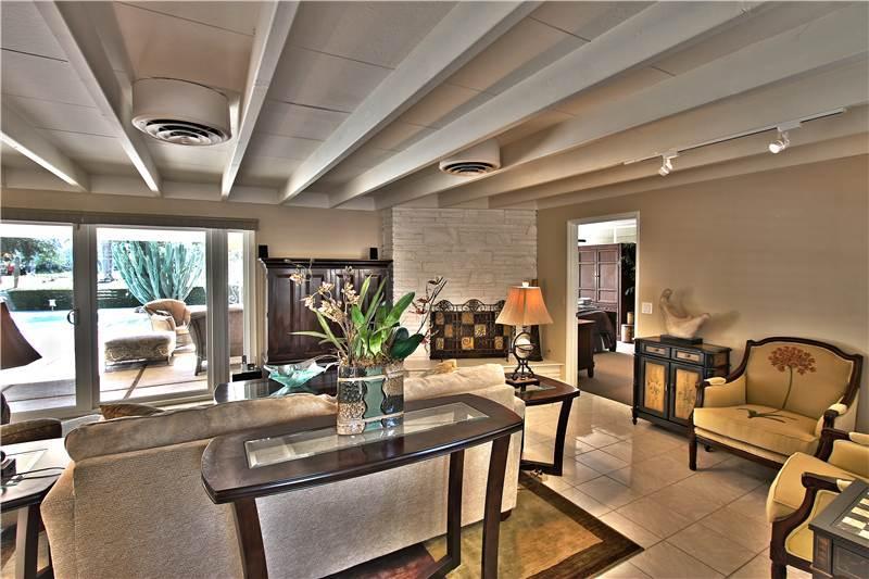 Thunderbird Hideaway - Image 1 - Rancho Mirage - rentals