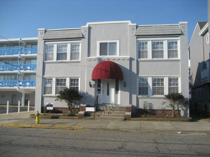 DEMOLISHED 121470 - Image 1 - Ocean City - rentals