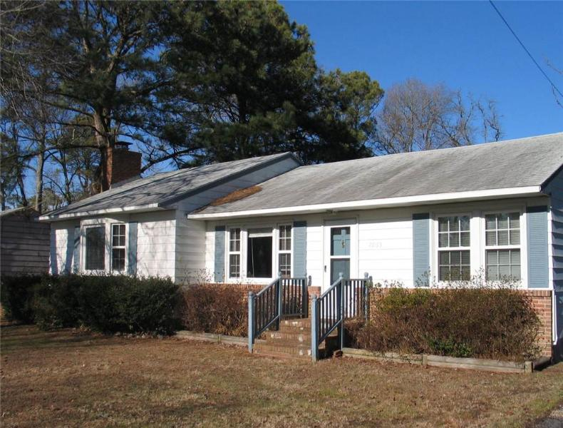 The Bonnie Blue - Image 1 - Chincoteague Island - rentals