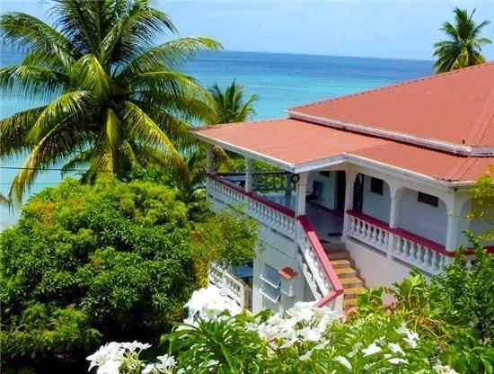 Mango Garden Apartment - Beach Front - Grenada - Mango Garden Apartment - Beach Front - Grenada - Belmont - rentals