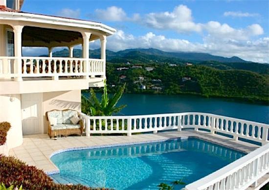 Osprey Villa - Grenada - Osprey Villa - Grenada - South Coast - rentals