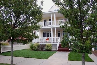 127 Ocean Avenue 1st Floor 120740 - Image 1 - Ocean City - rentals