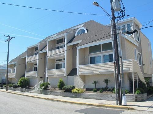 834 Moorlyn Terrace Unit ********** - Image 1 - Ocean City - rentals