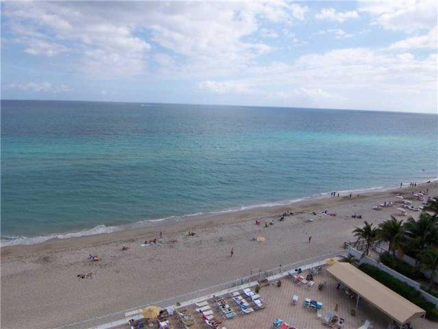Incredible ocean view from every room - ! Panoramic view at Hollywood beach. Front line. - Hollywood - rentals