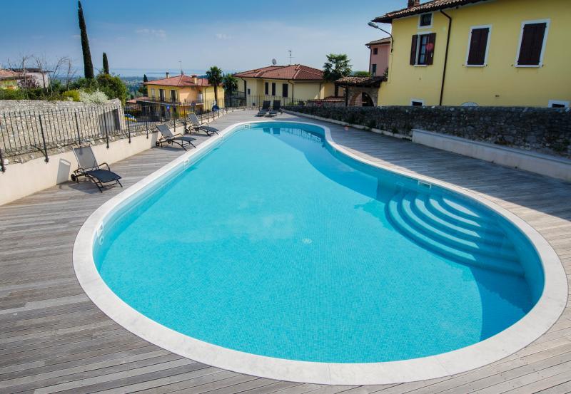 Antonius - 3481 - Polpenazze - Image 1 - Polpenazze del Garda - rentals