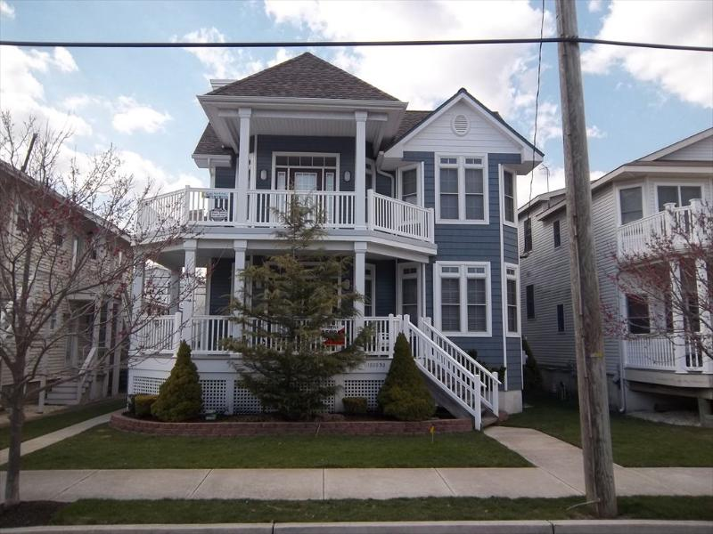 1830 Central Ave. 2nd 121940 - Image 1 - Ocean City - rentals