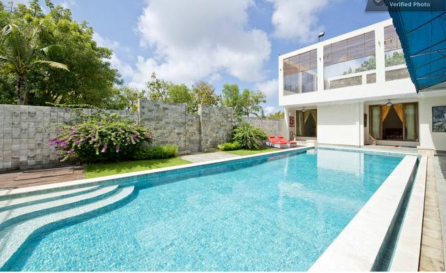 Swim and Relax By The Pool - Bali Holiday - 2 Bed Luxury Villa - Ungasan - rentals