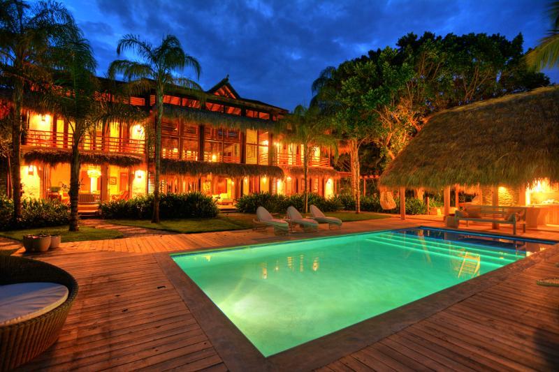 Luxury Resort Villa Tortuga Bay - Unique Private Paradise & Dream Home! - Image 1 - Punta Cana - rentals