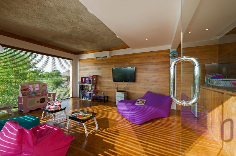 Children's playroom - Sakova Villa 0203 Jimbaran 4 Bedroom - West Sulawesi - rentals