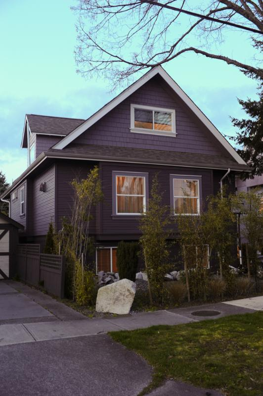 A Beautiful Character Home in Oak Bay - Image 1 - Victoria - rentals