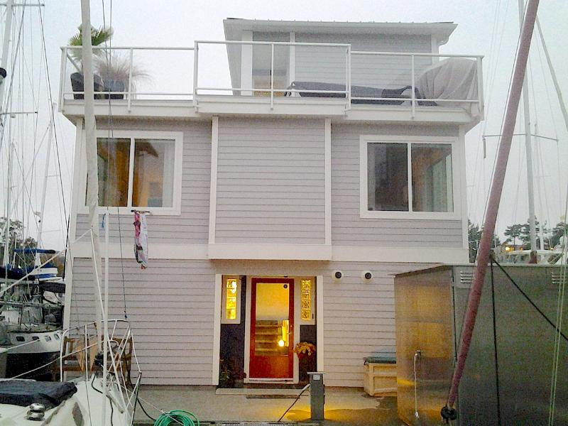Float Home, Westbay Marina - Image 1 - Victoria - rentals