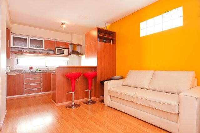 Studio appartment in Downtown - Buenos Aires - Image 1 - Buenos Aires - rentals