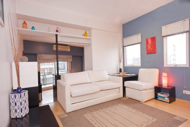 Studio appartment in Palermo - Image 1 - Buenos Aires - rentals