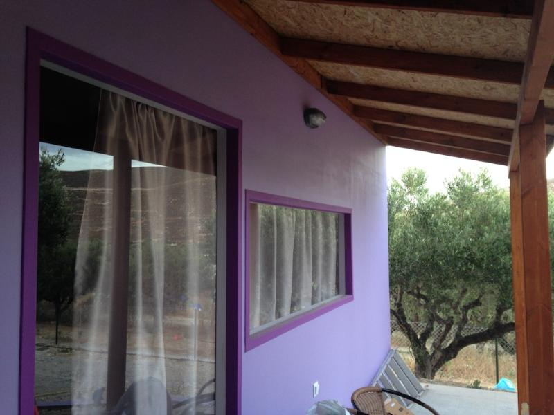 New Colorful Studio In Heraklion - Image 1 - Heraklion - rentals