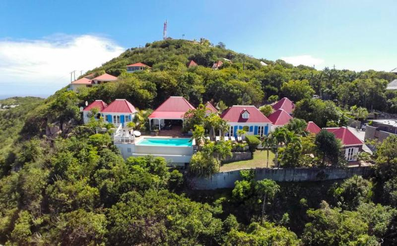 Private Hillside Retreat, Ideal for Couples, Stunning Ocean Views, Private Pool - Image 1 - Lurin - rentals