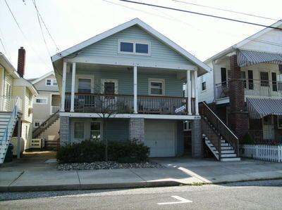 Stenton 2nd 122123 - Image 1 - Ocean City - rentals
