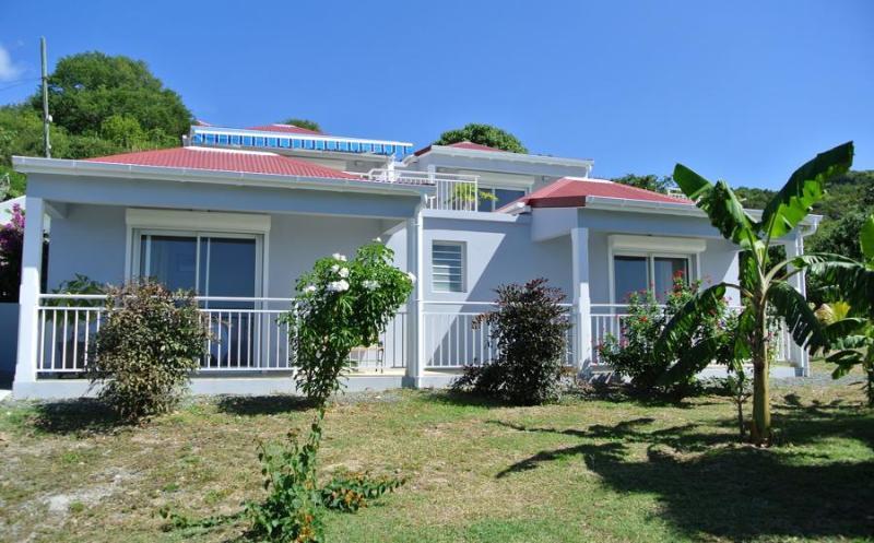 Villa Gros Ilets - Image 1 - Lurin - rentals