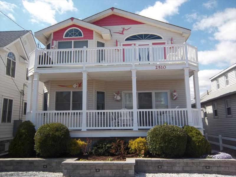 2508 Central Ave 122181 - Image 1 - Ocean City - rentals
