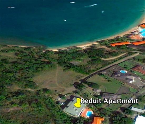 Reduit Beach Apartment - St.Lucia - Reduit Beach Apartment - St.Lucia - Gros Islet - rentals
