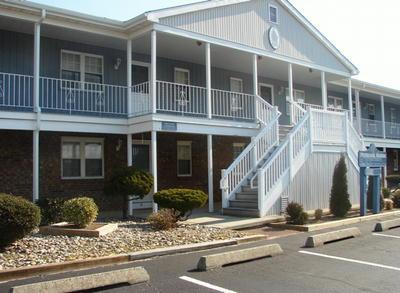 825 Plymouth Place Unit 10 122216 - Image 1 - Ocean City - rentals