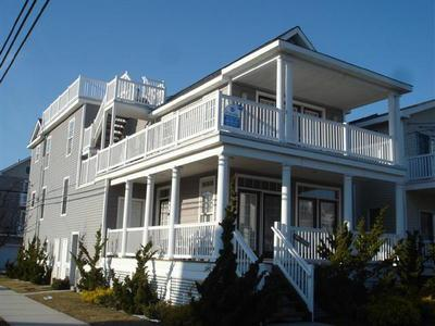 1250 Central Avenue 2nd Floor 122218 - Image 1 - Ocean City - rentals