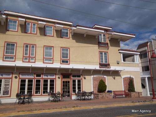 401 34th 2nd Fl. 121222 - Image 1 - Ocean City - rentals