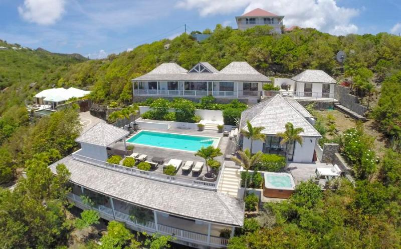 Eclectic Caribbean Flair - Image 1 - Saint Barthelemy - rentals