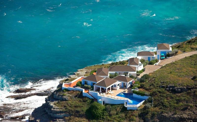 Dramatic Ocean Views - Image 1 - Pointe Milou - rentals