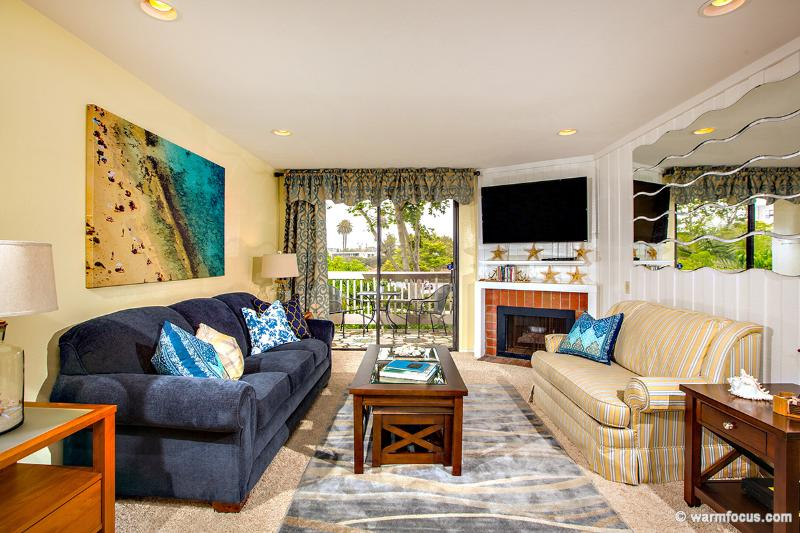 Seascape Retreat~Luxury Interior, Affordable Price at NCV! - Image 1 - Oceanside - rentals
