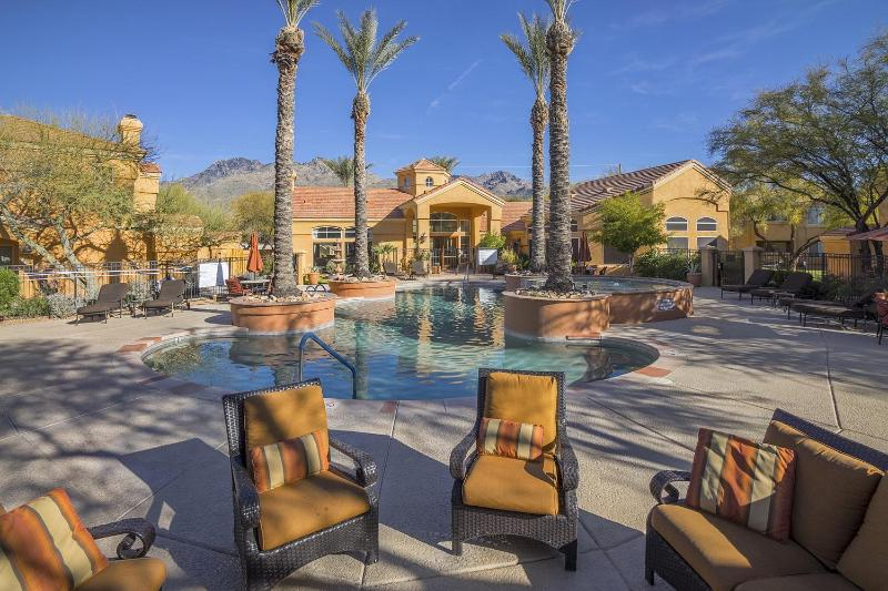 Location! Location! Rent this Furnished Condo! (MINIMUM 30 DAY STAY) - Image 1 - Tucson - rentals