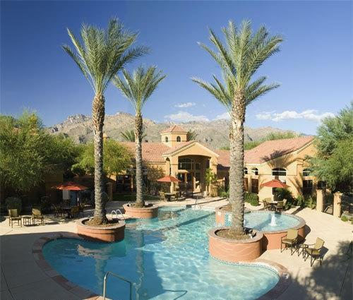 Contemporary 1BD/1BA fully furnished condo! (MINIMUM 30 DAY STAY) - Image 1 - Tucson - rentals