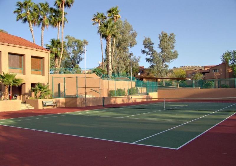 Sabino Canyon Luxury Vacation Condo in Tucson! - Image 1 - Tucson - rentals