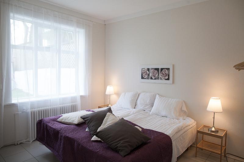 Fantastic apartment  near everything in Reykjavík - Image 1 - Reykjavik - rentals