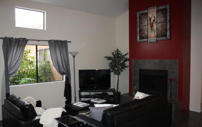 Private Second Floor Tucson Vacation Rental - Image 1 - Tucson - rentals