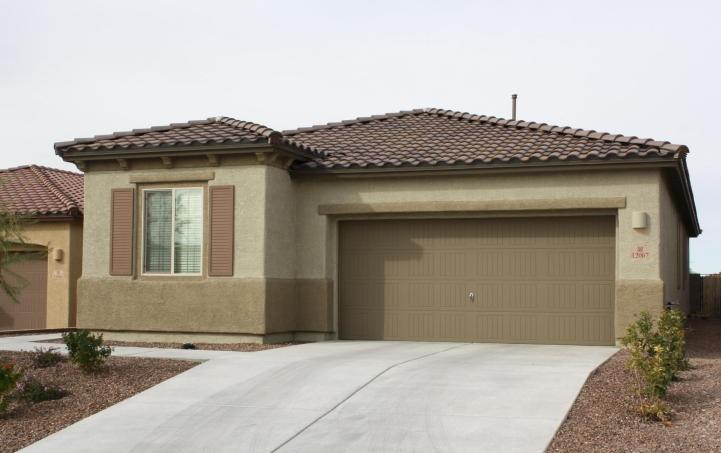 Furnished Home Located in the Dove Mtn community. (MINIMUM 30 DAY STAY) - Image 1 - Marana - rentals