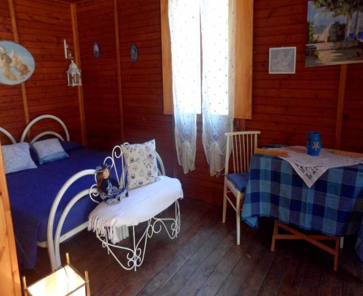 open winter relaxation peschici - Image 1 - Apricena - rentals
